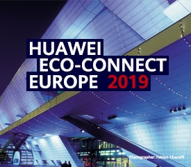 Huawei Events