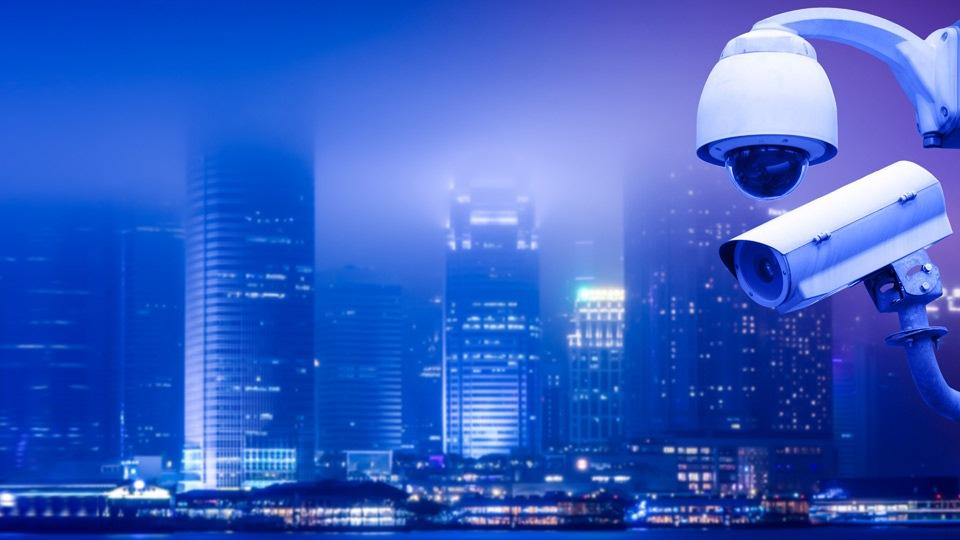 壁纸 风景 科幻城市