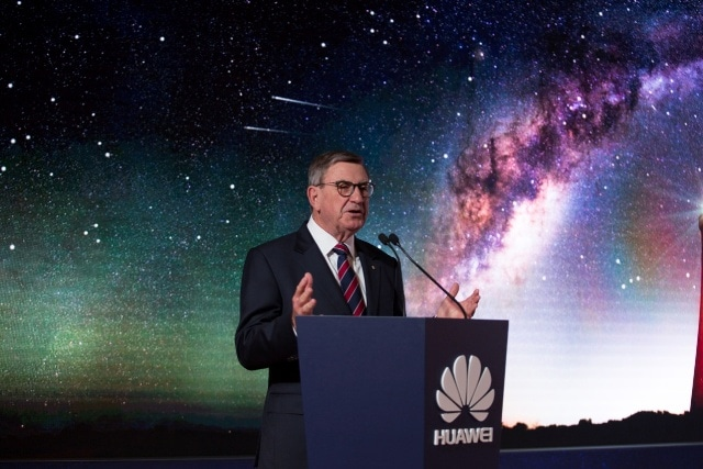 Image result for Huawei's John Lord