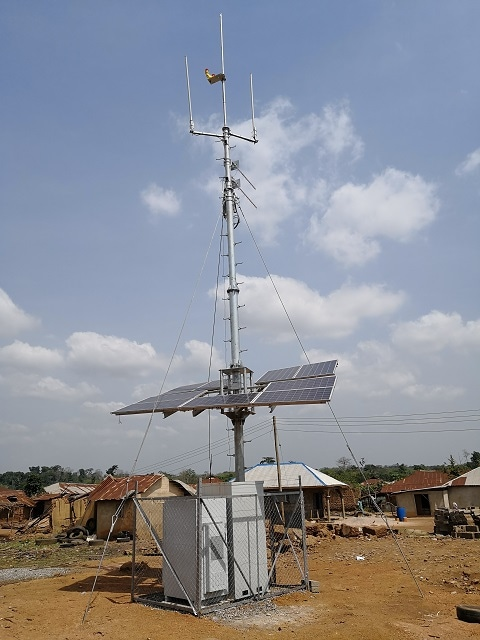 Successful deployment of the RuralStar 2.0 solution by MTN Nigeria