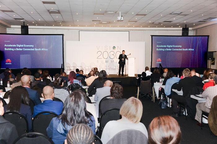 Leading the way for ict solutions huawei supports vision 2030 huawei south africa supports the ndp which seeks to end poverty and inequality through improving the lives of the poor and marginalised in society says malvernweather Image collections