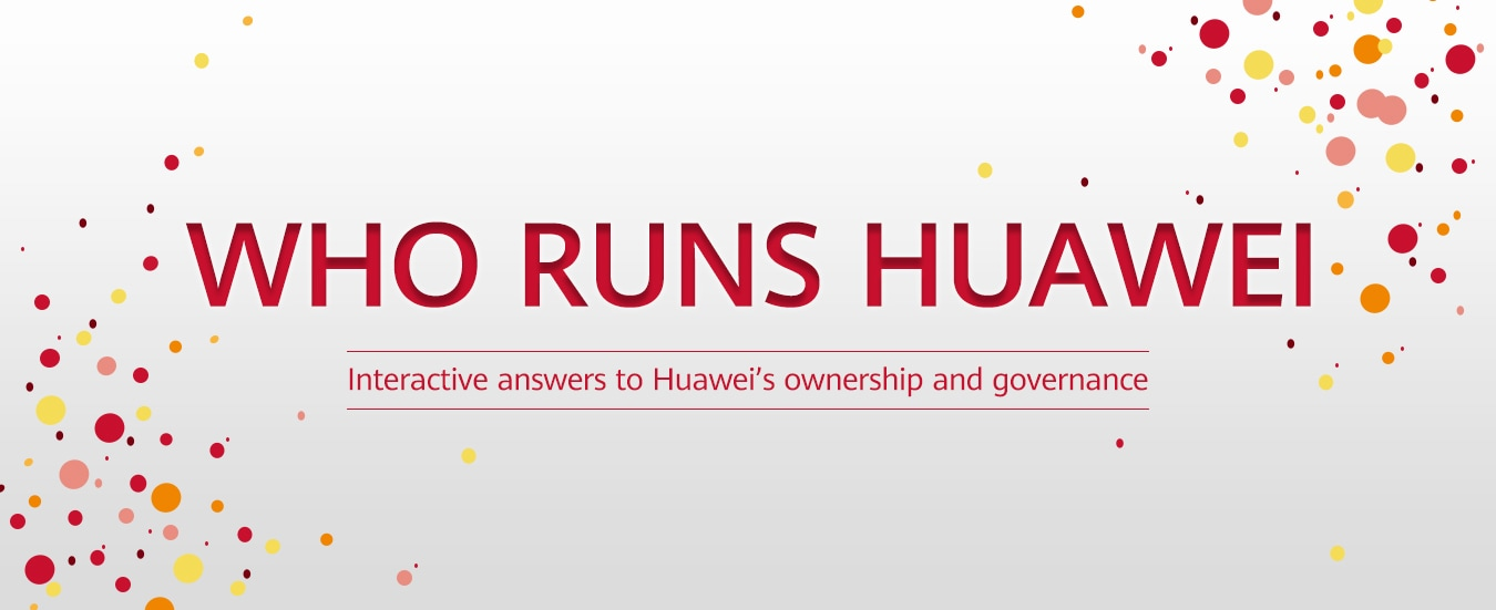 HW Who Runs Huawei d