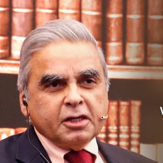 Coffee With Ren III   Kishore Mahbubani FB