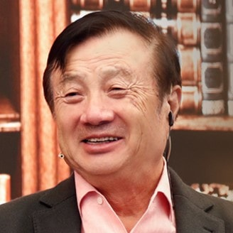 Coffee With Ren III   Ren Zhengfei