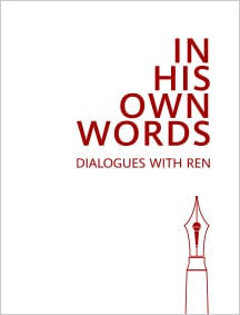 in his own words216 283
