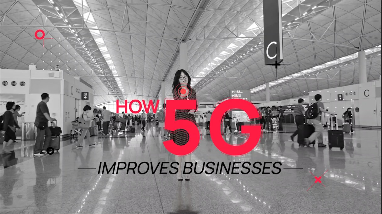 How 5G improves Businesses
