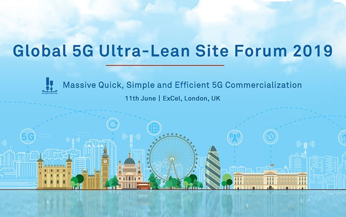 5g ultra lean site forum 2019
