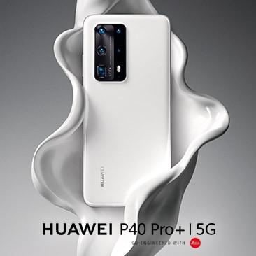 P40 Pro+