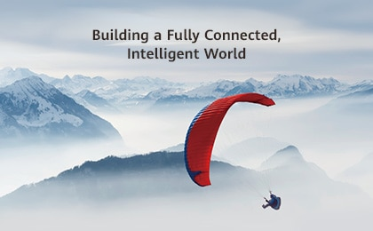 构建万物互联的高技术世界