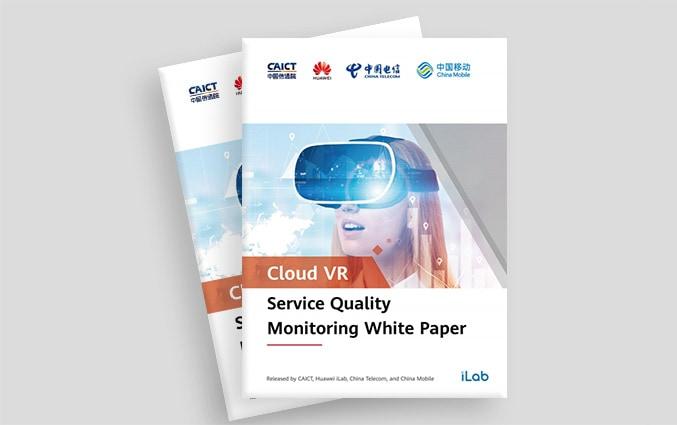 cloud vr service qm whitepaper