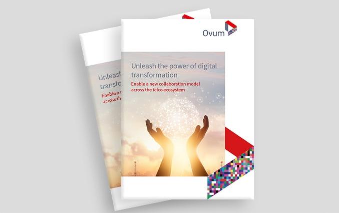unleash the power of digital trans