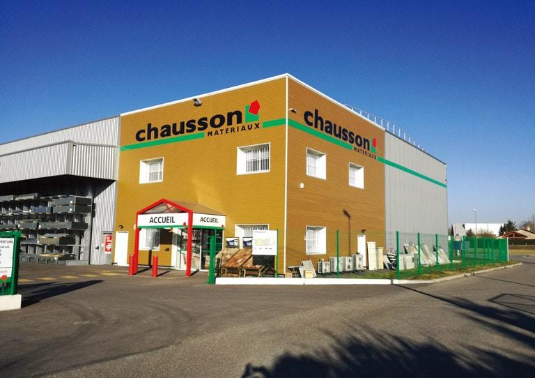 box6 chausson pc