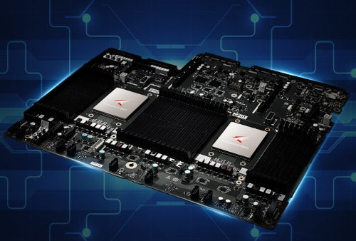 Облачные решения российского разработчика Tionix Holding будут поддерживать cервера на базе процессора KunPeng компании Huawei