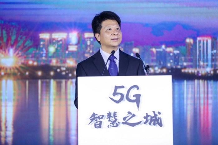 Cинергия пяти основных технологических областей сделает Шэньчжэнь образцово-показательным городом цифровых технологий