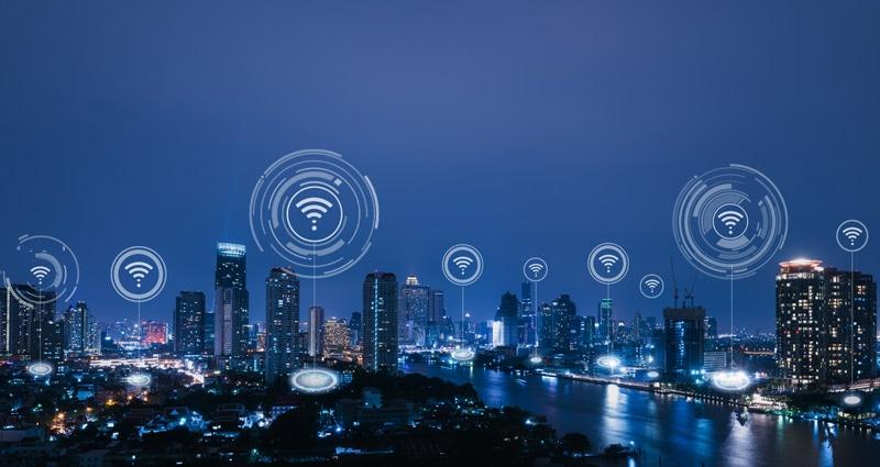 smart ip network for ipv6 era 1