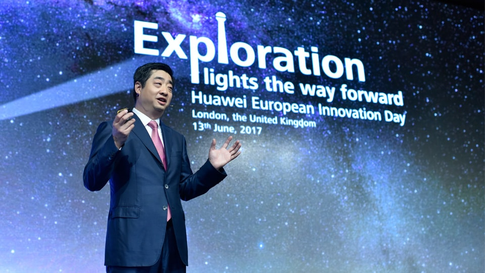 Huawei Europe Digital Innovationday