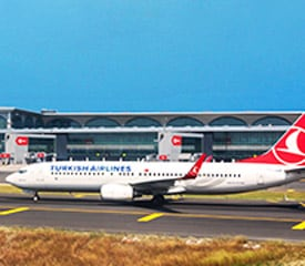 Turkish Airlines Soars on a New Digital Journey
