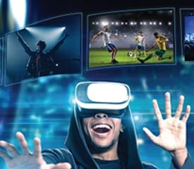 VR Livestream whitepaper