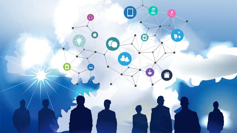 Evolution of Datacenter Management