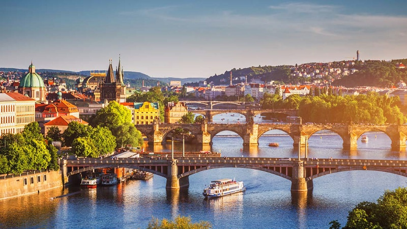 T-Mobile Czech Republic: Fixed on success with wireless
