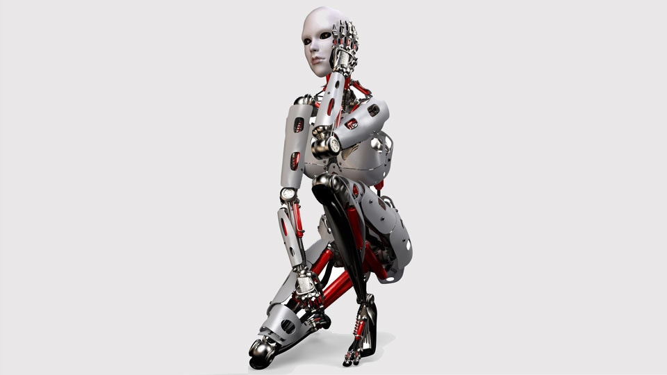 Natural language processing: Intelligent agents - Huawei ...