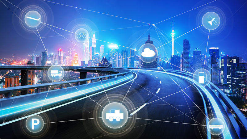 Get Up And Go With Better Connected Transportation