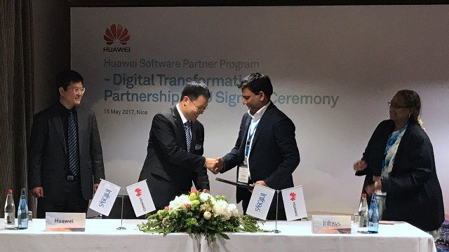 Huawei Expands Telco Os Communications Industry Digital