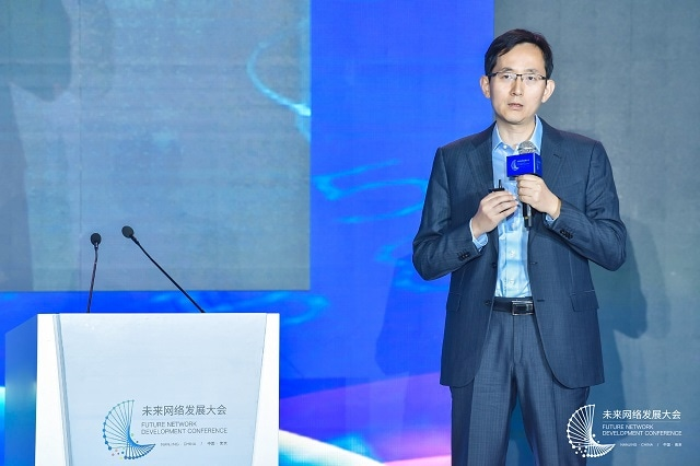 Huawei Proposes 5G Deterministic Networking to Enable Differentiated and Deterministic Services for Thousands of Industries