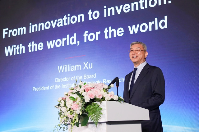 Asia-Pacific leads 5G innovation, Huawei enables sustainable development of a digital economy