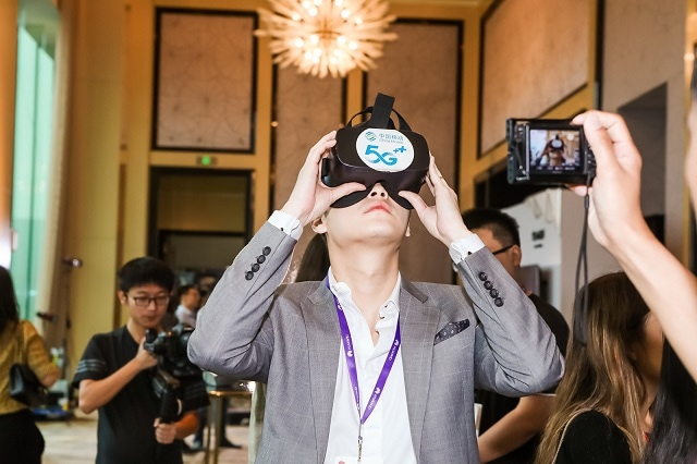 Innovative 5G Applications Reveal New Experiences at Huawei Asia-Pacific Innovation Day