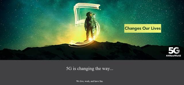Zain KSA Launches 5G Network in Partnership with Huawei - Huawei