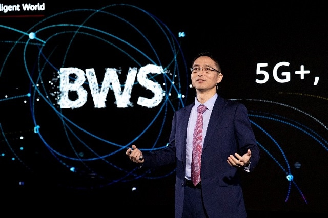 Huawei: Unlock 5G Potential and Strengthen 5G for Business