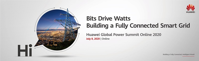 Huawei Global Power Summit KV