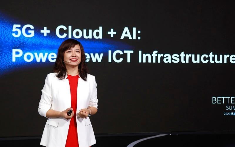 Jacqueline Shi BWS speech