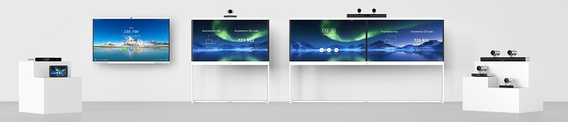 Huawei Intelligent collaboration products