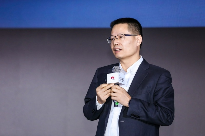 Huawei Fully Upgrades Its All-Scenario Intelligent Connectivity Solutions to Accelerate Industry Digital Transformation