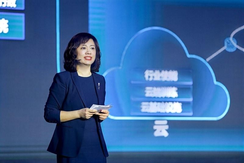 Jacqueline Shi