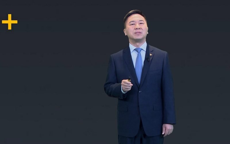 Liu Guiqing