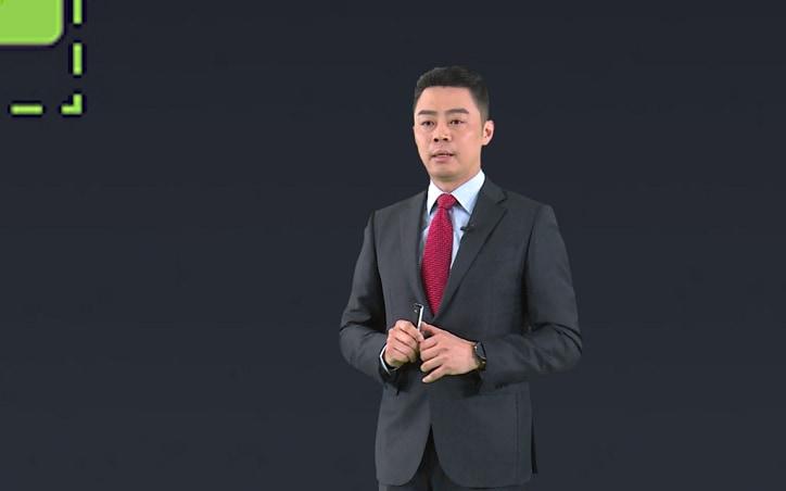 Peng Honghua
