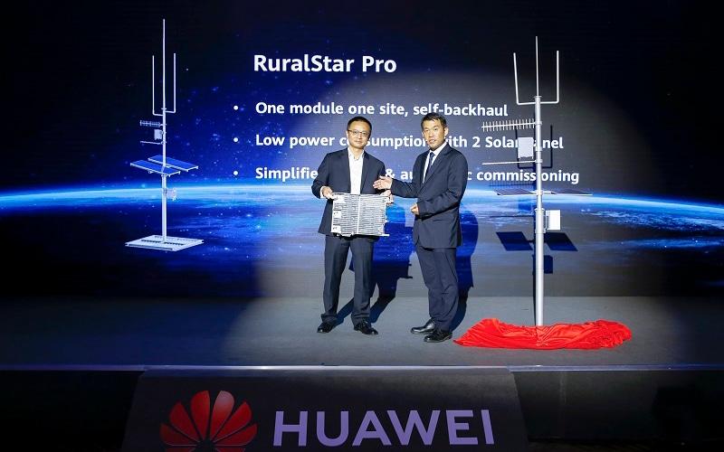 RuralStar Pro solution<