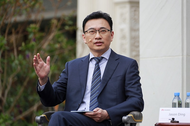 Ding Jianxin