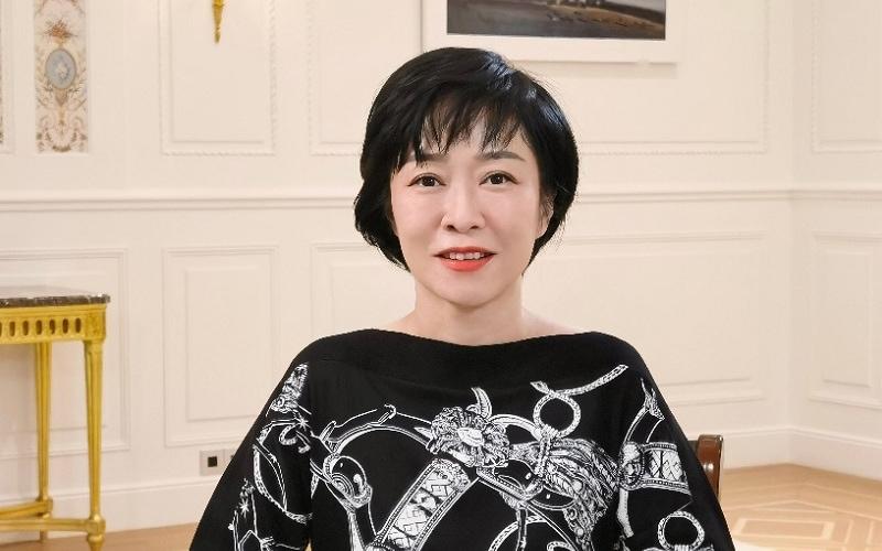 Catherine Chen