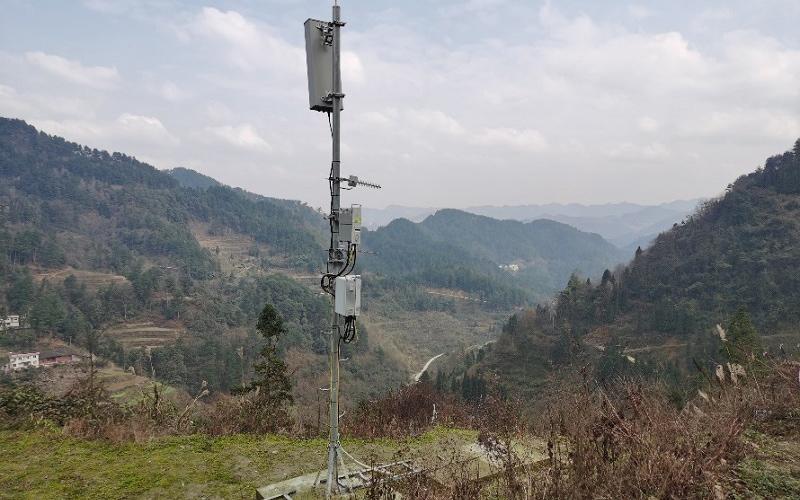 First RuralStar Pro commercial in GuiZhou