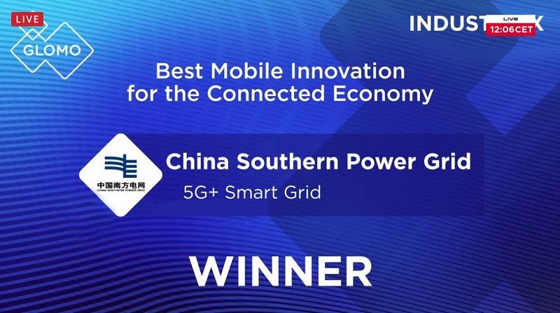 Best Mobile Innovation Award