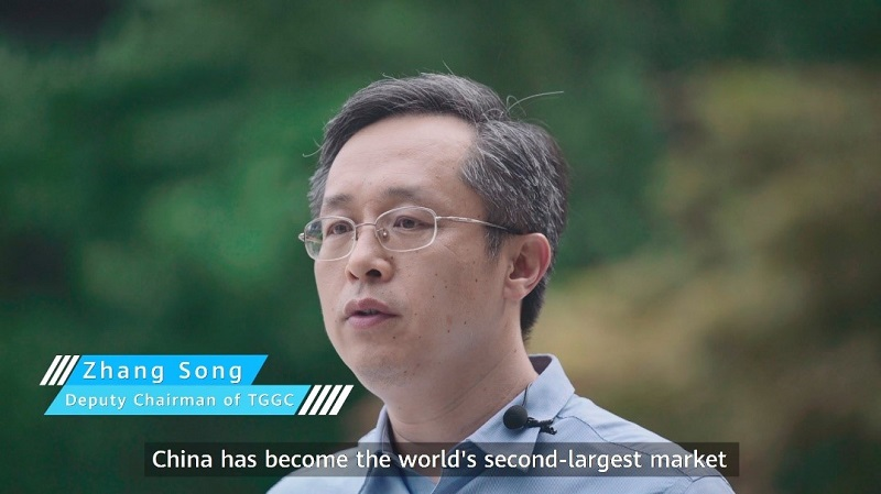 Zhang Song