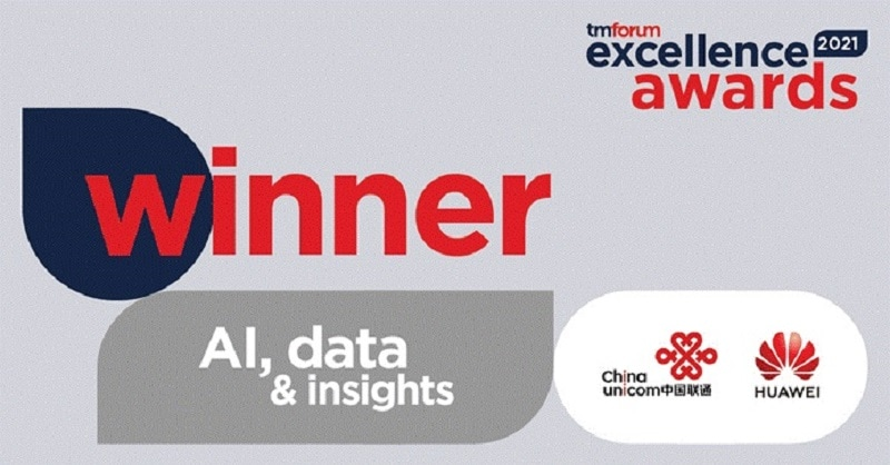 Data and Insights Excellence Award