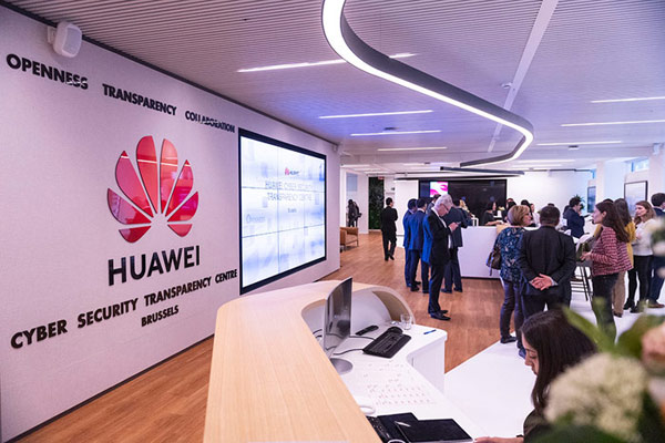 huawei-cyber-security-transparency-centre-brochure