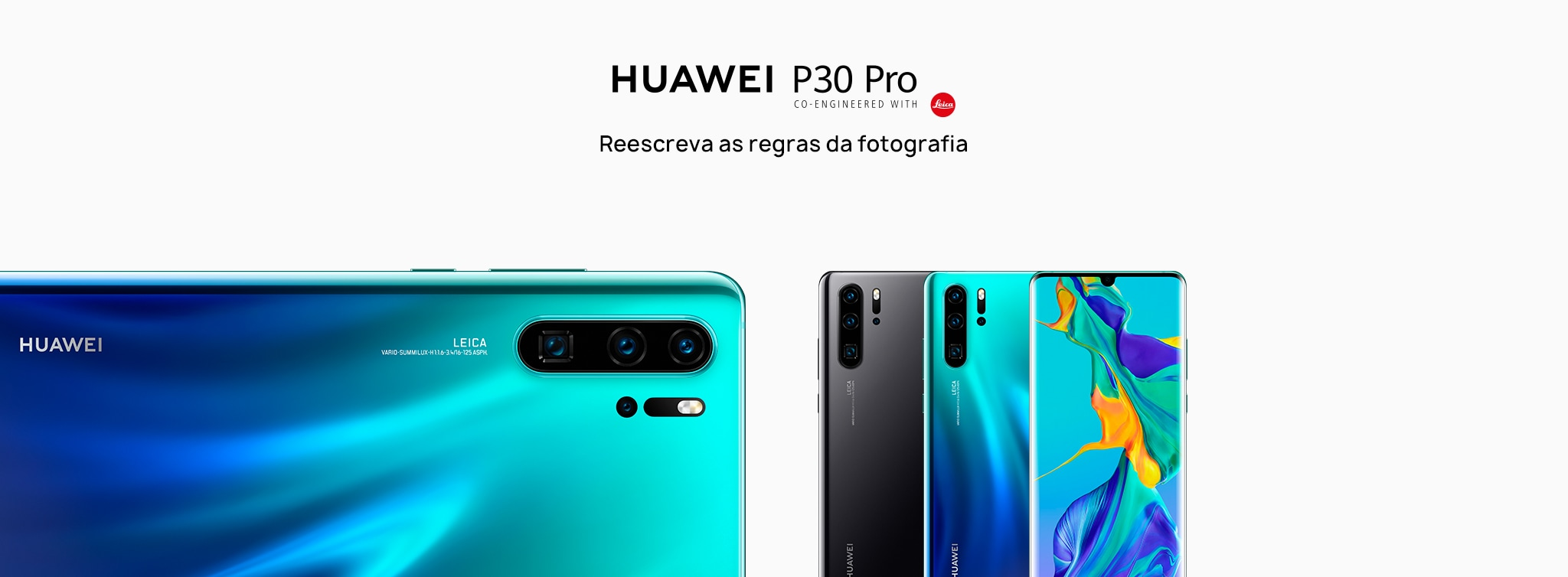 Huawei Brasil - Building a Fully Connected, Intelligent World