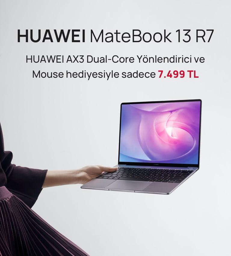 TR Matebook13R7Mobile