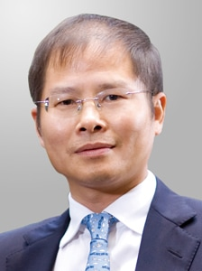 Eric Xu, Rotating CEO